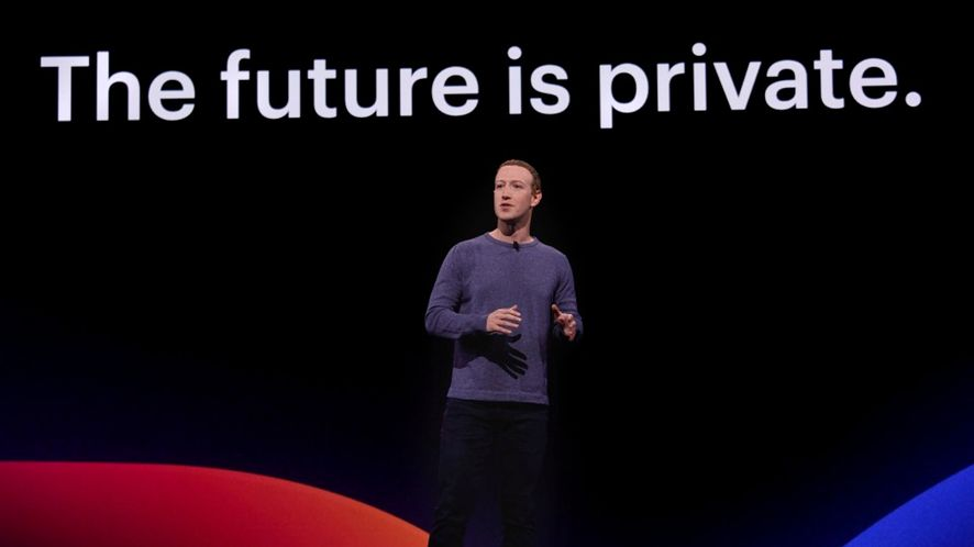 Facebook stawia na prywatność, randki i Messengera na desktop