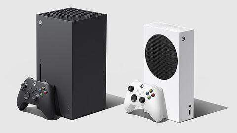Xbox Series X|S: rusza przedsprzedaż w Polsce. Znamy datę i godzinę