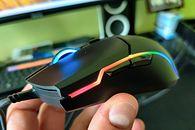 Cooler Master CM110 - przewodowa myszka z RGB dla graczy za mniej niż 120 zł! - Kolorowy rant? Czemuż nie :)