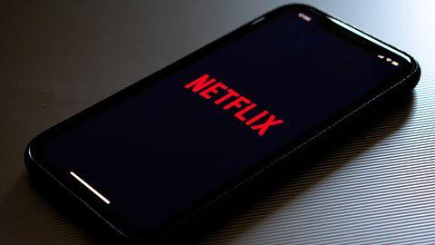 Netflix chce, abyśmy używali mniej danych mobilnych. Wprowadza nowy kodek