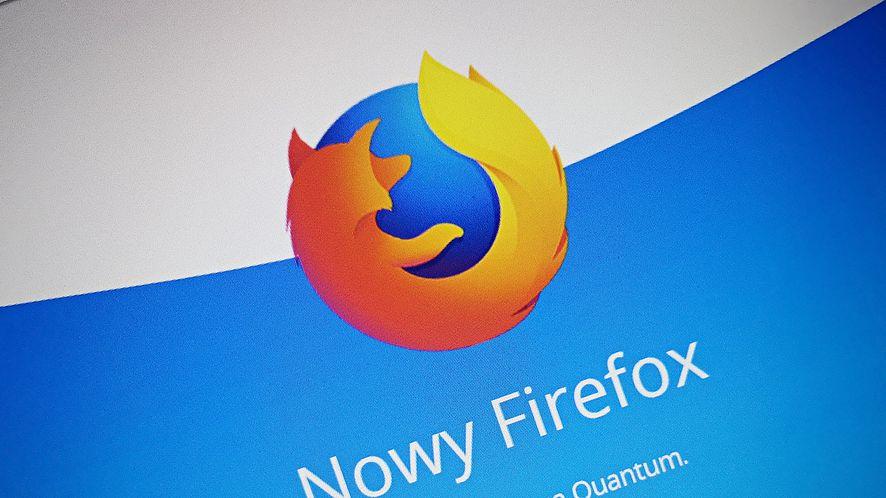 Firefox otrzymał nowy dodatek. Przeglądarka podpowiada, jakie strony chcemy odwiedzić