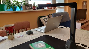 IRIScan Desk 5 Pro - mobilny skaner z wieloma zaletami i jedną konkretną wadą