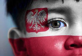 """Hymn Polski, tekst """"Mazurka Dąbrowskiego"""""""