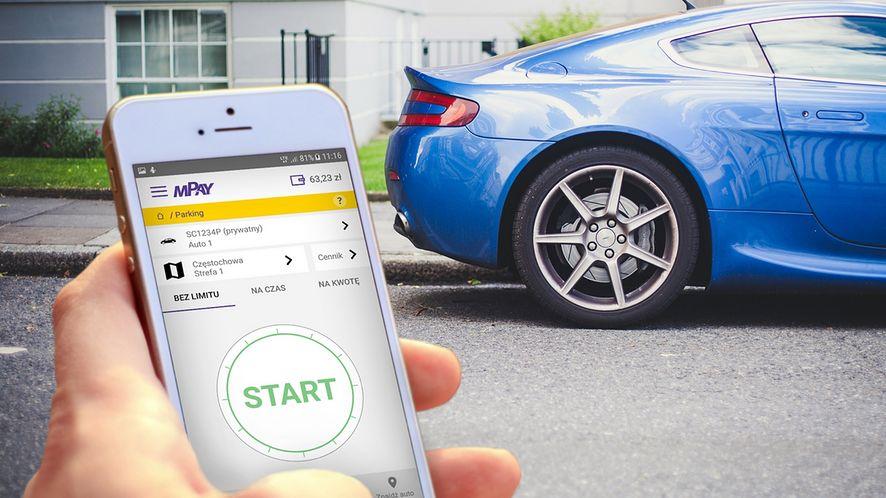 Płatności mobilne mPay od teraz w odświeżonej aplikacji