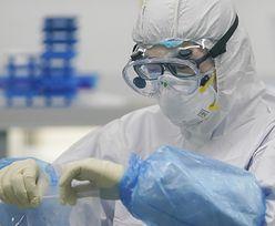 """""""Bardzo niepokojący"""" nowy szczep koronawirusa. Atakuje głównie dzieci"""