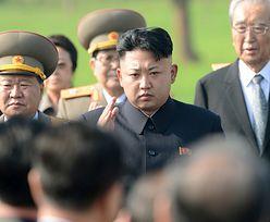 """Kim Dzong Un ostrzega przed """"prowokacją"""". Korea Północna mobilizuje wojsko"""