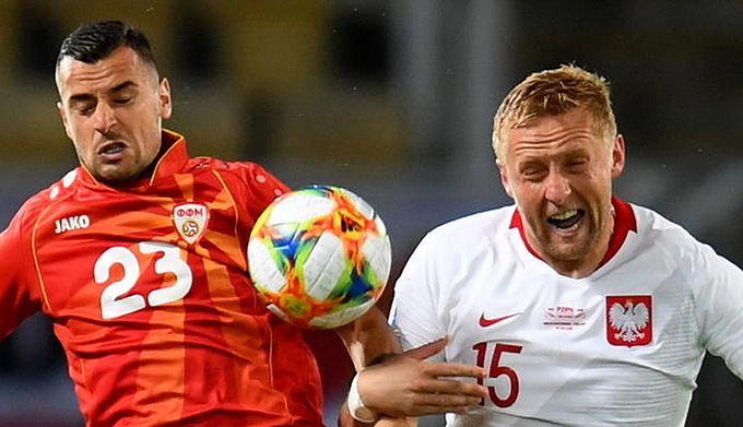9badb6266 Eliminacje Euro 2020. Reprezentacja Polski wśród najlepszych - WP ...
