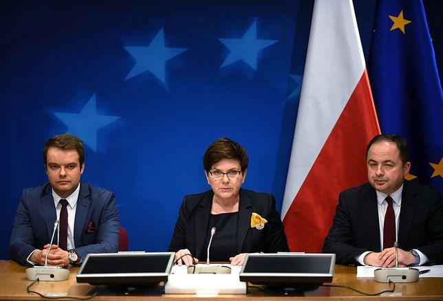 Brexit będzie zgodny z interesami Polaków. UE przyjęła twarde stanowisko wobec Londynu