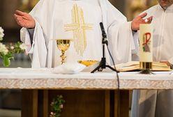Ksiądz Dariusz Drzewiecki pisał o biciu dzieci kablem. Tego biskup nie wytrzymał