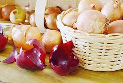 Wyrzucasz łupiny cebuli? Duży błąd
