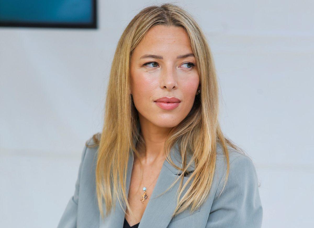Ewa Chodakowska opowiedziała o operacji powiększania biustu