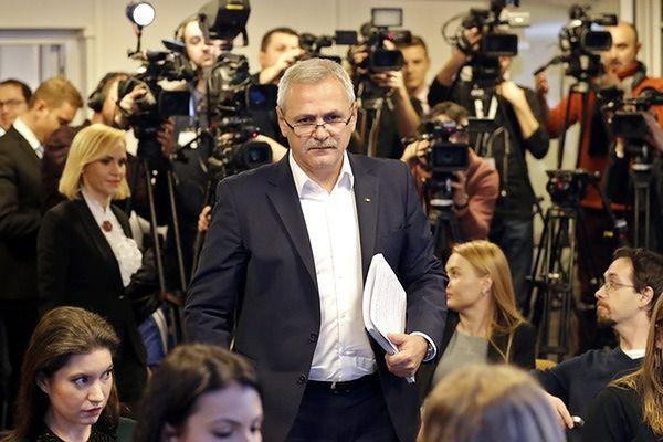 Wybory w Rumunii. Wygrali socjaldemokraci