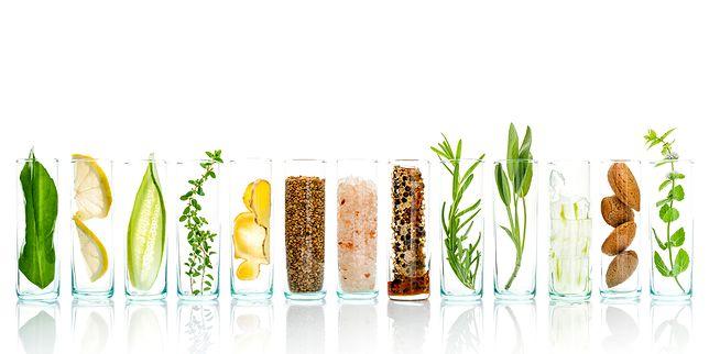 Na nowo odkrywamy możliwości roślin i ziół mających dobroczynny wpływ na nasze ciało