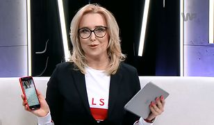 Agata Młynarska zdradziła, dlaczego nie chciała prowadzić sylwestra w TVN