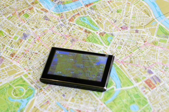 GPS będzie miał chińską alternatywę