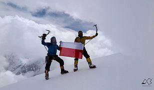 29 stycznia z lotniska w Warszawie wyruszyła polska Narodowa Zimowa Wyprawa na K2