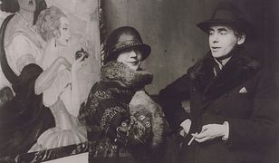 Gerda Wegener. Ekscentryczna autorka erotyków i żona transwestyty