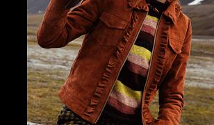 Scotch & Soda - jeansy, kurtki i nie tylko