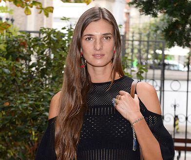 Kamila Szczawińska ma 34 lata