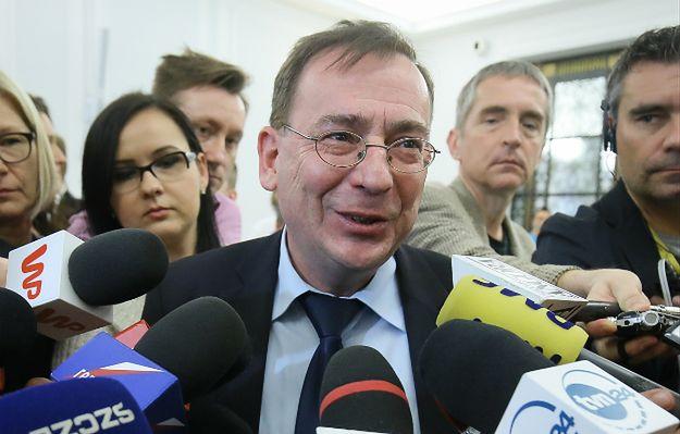 Mariusz Kamiński: jeden nieprawomocny wyrok nie może mnie wykluczać z życia publicznego