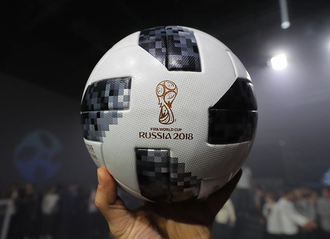 Na mundialu trzeba umieć grać, nie tylko w piłkę.