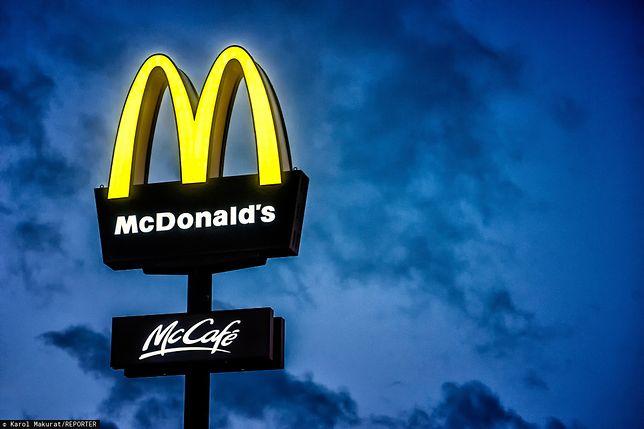 McDonald's wprowadza ważne zmiany.