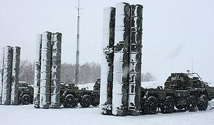 Cztery dywizjony S-400 trafią do Zachodniego Okręgu Wojskowego