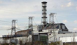 """""""Czarnobyl był karą za bezbożność ZSRR"""""""