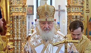 Patriarcha Rosji Cyryl I z historyczną wizytą w Polsce