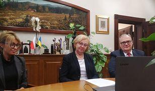 Śląsk. Zabrze i Równe na Ukrainie uczciły 20-lecie współpracy. Doceniona kardiochirurgia