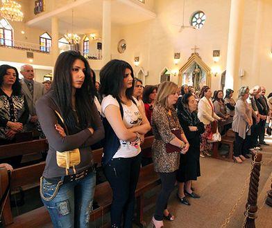 Patriarcha krytykuje wizy umożliwiające wyjazd chrześcijan z Iraku