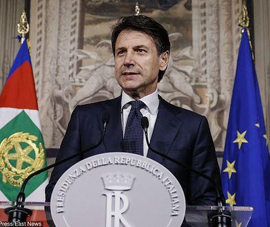 Włochy: po 3 miesiącach impasu powstaje rząd. Na czele stanie Giuseppe Conte