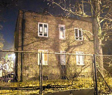 Klątwa wisi nad willą Chimera w Milanówku. Od trzynastu lat