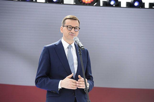Krajowy Plan Odbudowy. Mateusz Morawiecki: Chcemy wyrównać szanse dla polskiego rolnictwa