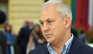 Wybory parlamentarne 2019. Grzegorz Napieralski dołącza do KO