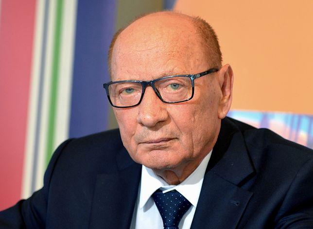 Rzeszów: Tadeusz Ferenc podjął decyzję. Najstarszy prezydent w Polsce będzie znów kandydował