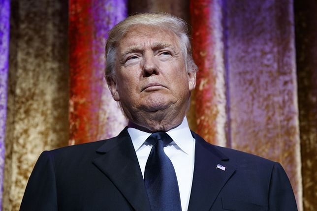 Kolejne kłopoty Trumpa. Tym razem chodzi o molestowanie i zniesławienie