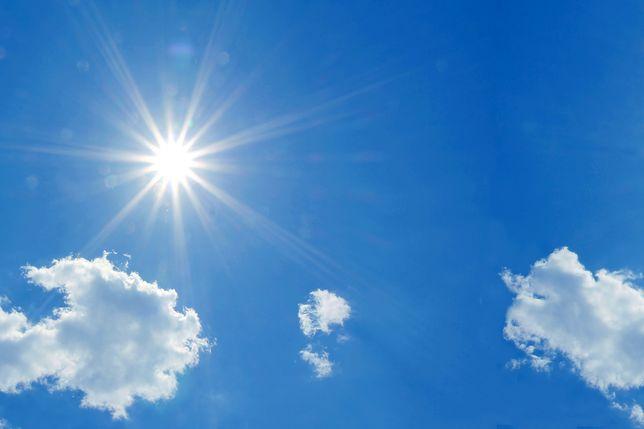 Prognoza pogody na dziś – 24 maja. Będzie słonecznie i bez opadów