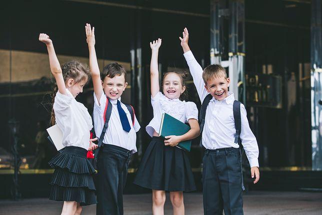 Pierwszy Dzień Szkoły 2019. Kalendarz dni wolnych na rok szkolny 2019/20