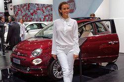 IAA 2015: Alfa Romeo, Fiat i Lancia
