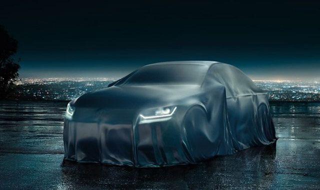 Volkswagen pokazał kolejną zapowiedź nowego Passata