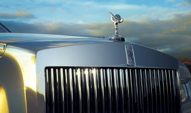 Nowy salon Rolls-Royce'a nadzieją na zwiększenie sprzedaży