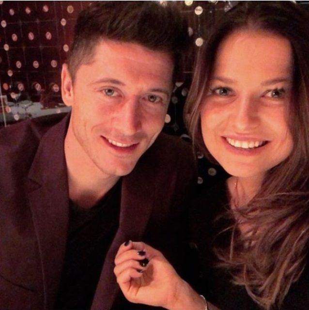 Ania i Robert Lewandowscy dzielą się swoim majątkiem z najbardziej potrzebującymi