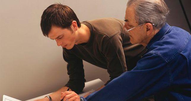 Nawet co drugi Polak w wieku 50+ może powrócić na rynek pracy