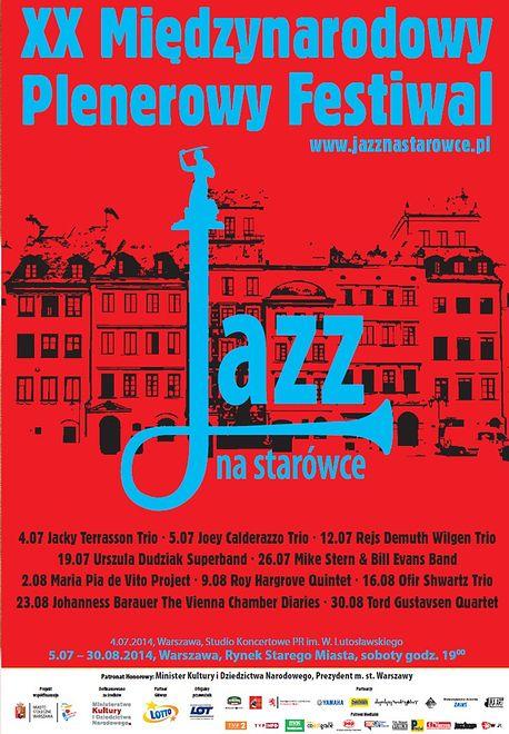 Rusza Jazz na Starówce