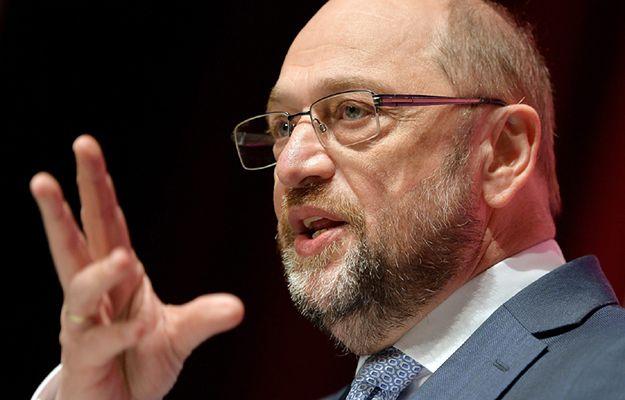 Sondaż: Martin Schulz pokonał Angelę Merkel. Rekordowy wynik SPD