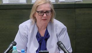 Małgorzata Manowska I Prezes SN
