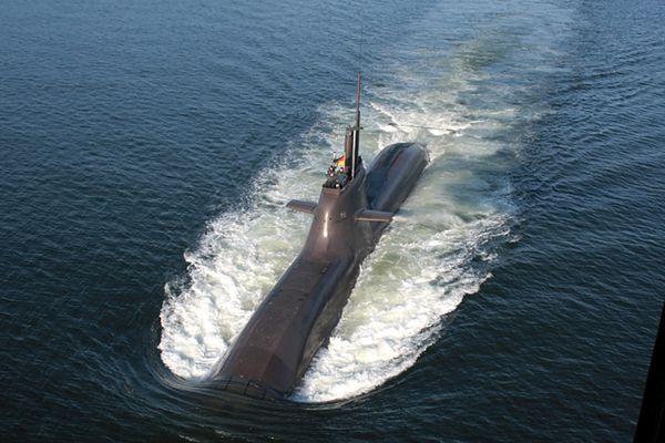 MON: Polska rozważa zakup okrętów podwodnych wspólnie z innymi krajami