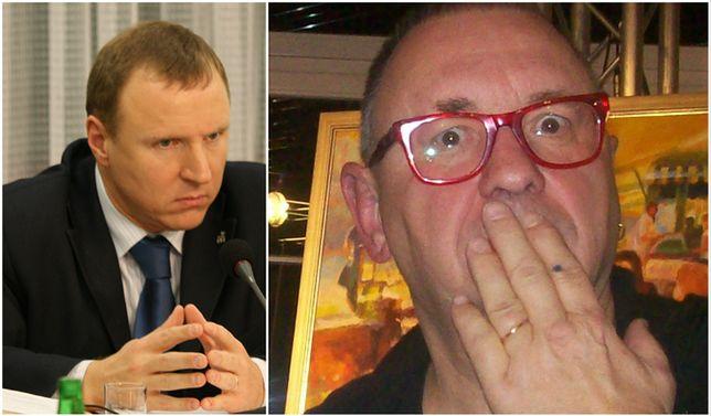 Owsiak odpowiedział na złośliwe słowa prezesa TVP