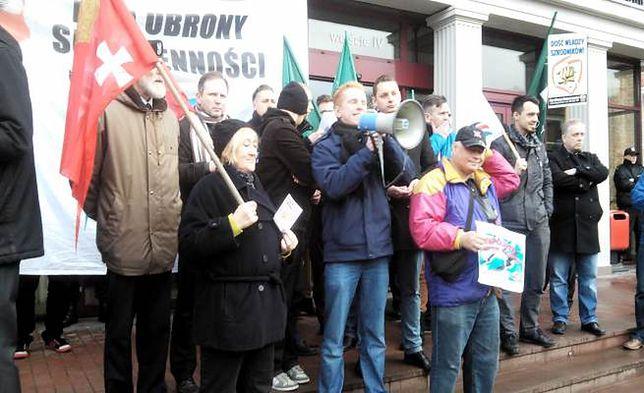 W Gdańsku będą protestować przeciwko imigrantom